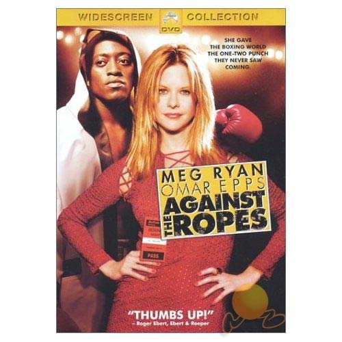 Against The Ropes (Boksun Kraliçesi)