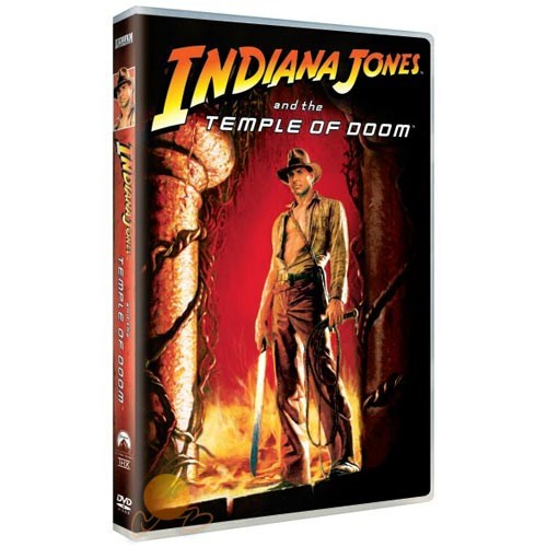 Indiana Jones And The Temple Of The Doom (Kamçılı Adam)