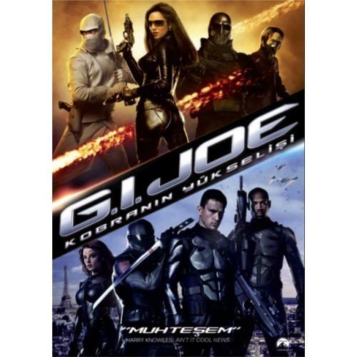 G.I. Joe: Rise Of The Cobra (G.I. Joe: Kobra'nın Yükselişi)