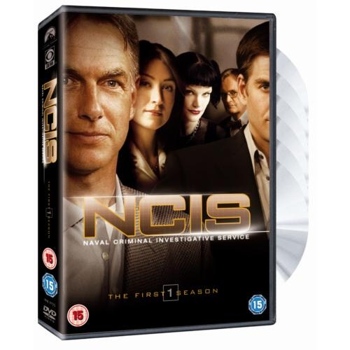 Ncis Season 1 (Ncis Sezon 1) (6 Disc)