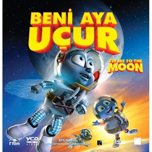 Beni Aya Uçur (Fly Me To The Moon)