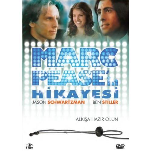 The Marc Pease Experience (Marc Pease'nin Hikayesi)