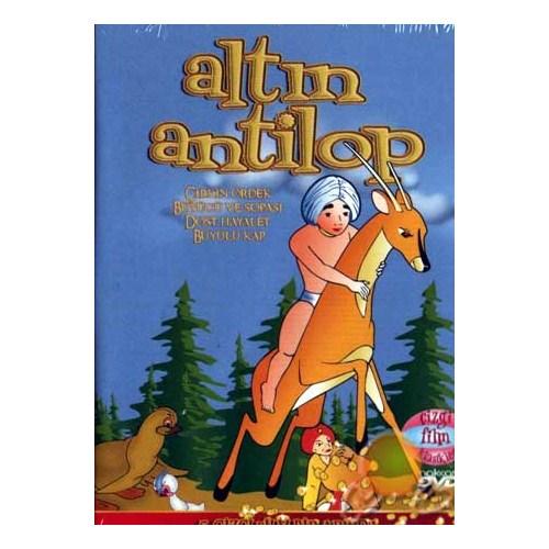 Altın Antilop ( DVD )