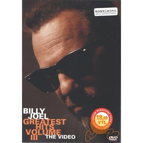 Greatest Hits Volume 3 (Bılly Joel)