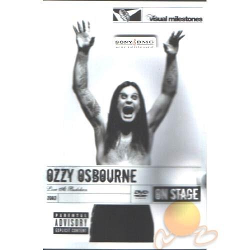 Live At Budokan (Ozzy Osbourne)