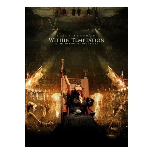 Black Symphony (Within Temptation) (Double)