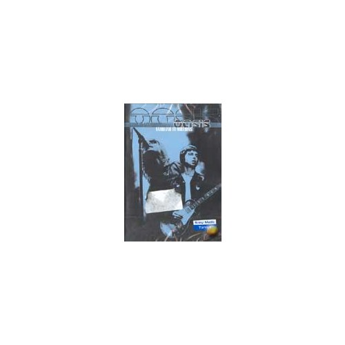 Famılıar To Mıllions (Oasıs) ( DVD )