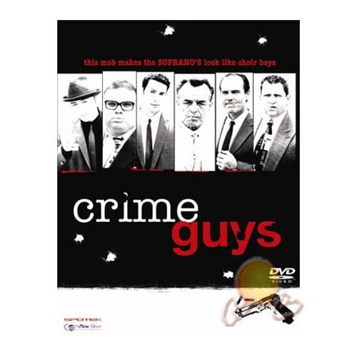 Crime Guys (Suç Arkadaşları)