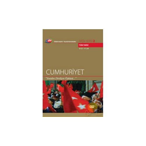 Cumhuriyet (5 Bölüm 2 DVD) (TRT Arşiv Serisi 2)