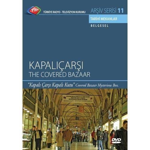 Kapalı Çarşı (TRT Arşiv Serisi 11)