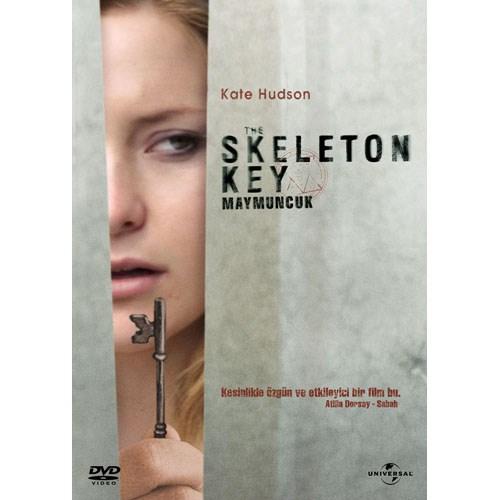The Skeleton Key (Maymuncuk)