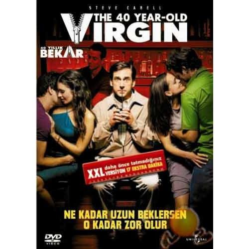 40 Year Old Virgin (40 Yıllık Bekar)