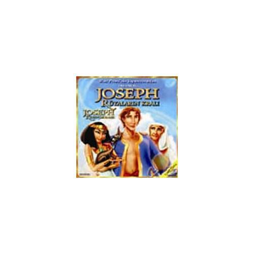 Joseph: Rüyaların Kralı (Joseph: The King Of Dreams)