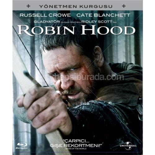 Robin Hood (Blu-Ray Disc)