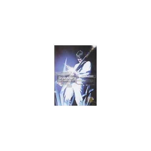 Live At Slane Castle (Bryan Adams) ( DVD )