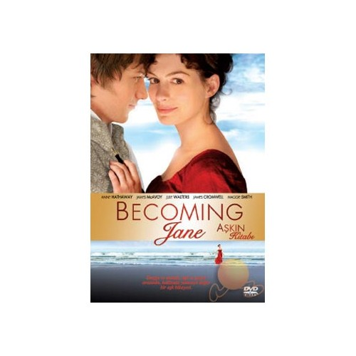 Becoming Jane (Aşkın Kitabı)