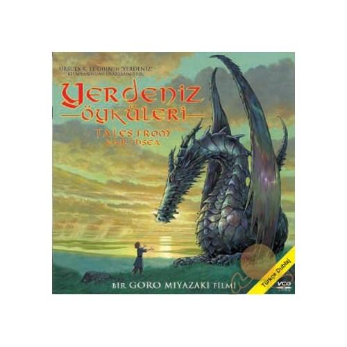 Yerdeniz Öyküleri (Tales From Earthsea)