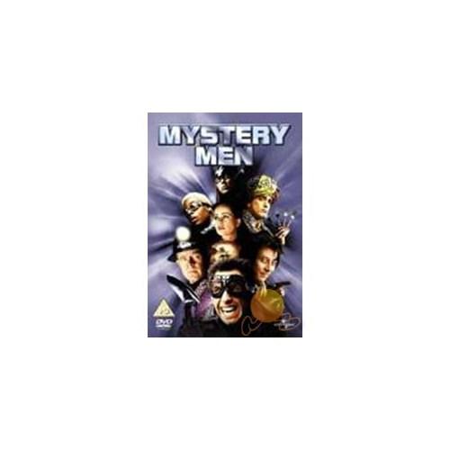 Mystery Men (Şapşal Kahramanlar)