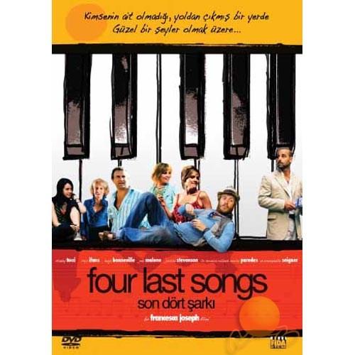 Four Last Songs (Son Dört Şarkı)
