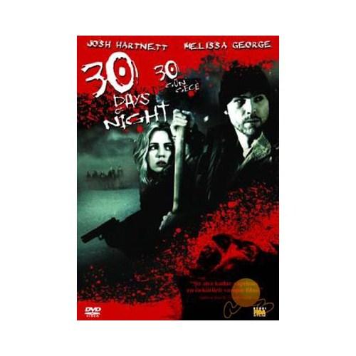 30 Days Of Night (30 Gün Gece)