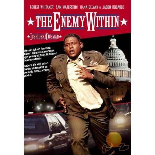 Enemy Within (içerideki Düşman)