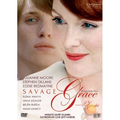 Savage Grace (Vahşi Zarafet)