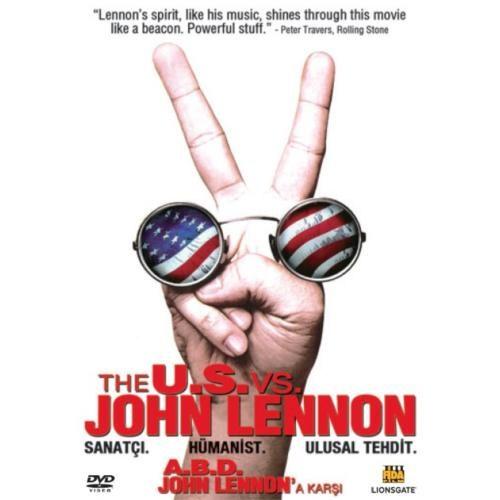 Us Vs John Lennon (Abd John Lennon'a Karşı)