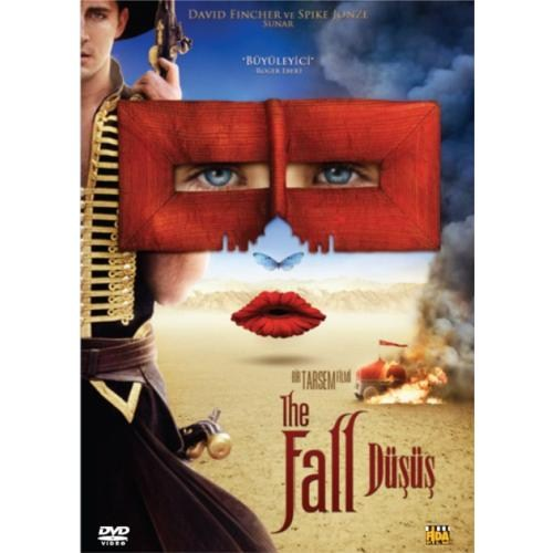 The Fall (Düşüş)