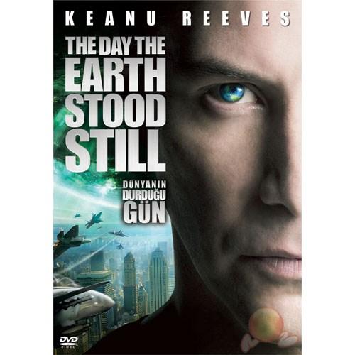 The Day The Earth Stood Still (Dünyanın Durduğu Gün) (2009)