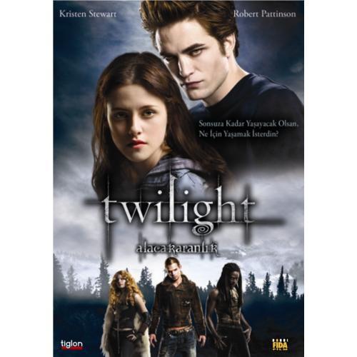 Twilight (Alacakaranlık)