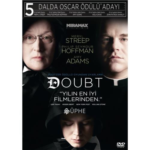 Doubt (Şüphe)
