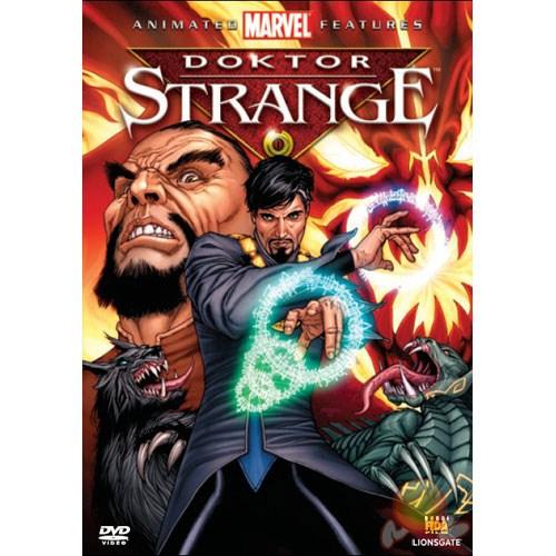 Dr Strange (Doktor Strange)