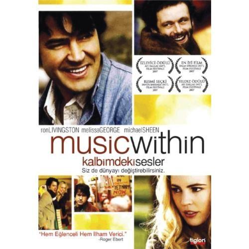 Music Within (Kalbimdeki Sesler)