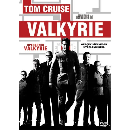 Valkyrie (Operasyon Valkyrie)