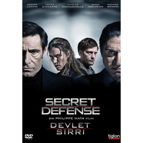 Secret Defense (Devlet Sırrı)