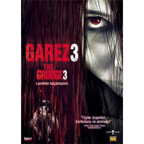 Grudge 3 (Garez 3)