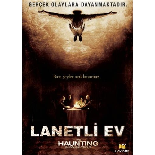 The Haunting In Connecticut (Lanetli Ev)
