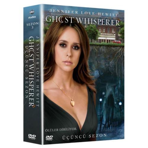 Ghost Whisperer Season 3 (5 Disc)