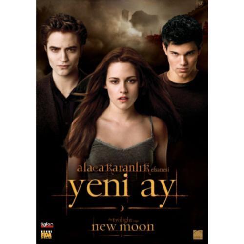 The Twilight Saga: New Moon (Alacakaranlık Efsanesi: Yeni Ay)