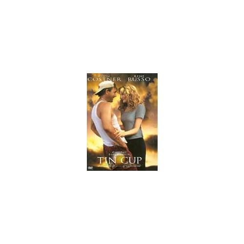 Tin Cup (Aşkın Gücü) ( DVD )