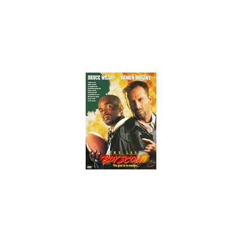 Last Boy Scout (Son Görev) ( DVD )