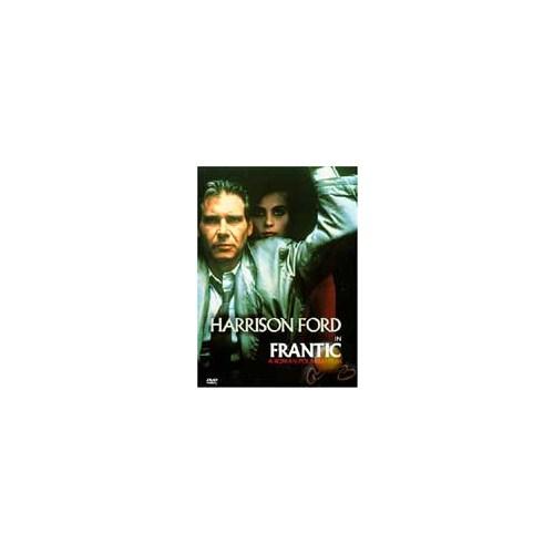 Frantic (Çılgın) ( DVD )
