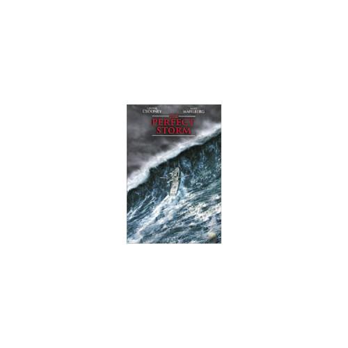 The Perfect Storm (Kusursuz Fırtına) ( DVD )