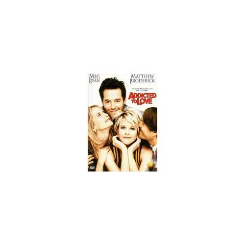 Addicted To Love (Aşk Tutkunu) ( DVD )