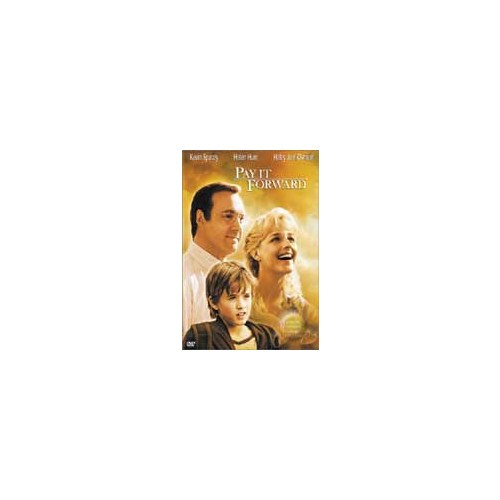 Pay It Forward (iyilik Yap, İyilik Bul) ( DVD )