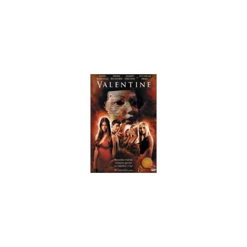 Valentıne (Ölümcül Bedel) ( DVD )