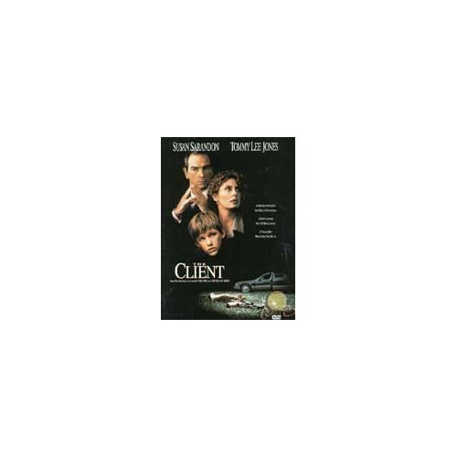 The Client (Müşteri) ( DVD )