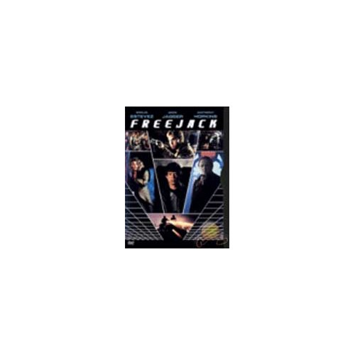 Freejack ( DVD )