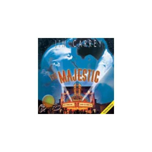 The Majestıc ( DVD )