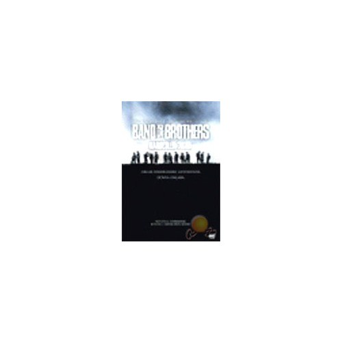 Band Of Brothers Disk 3 (Kardeşler Takımı Bölüm 5-6) ( DVD )